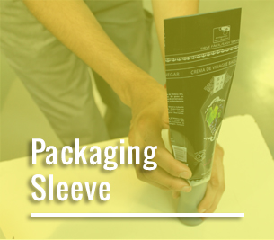 PAckagingSleeve