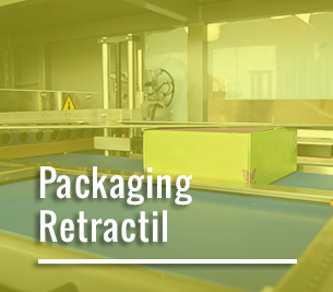 PAckaging-Retractil